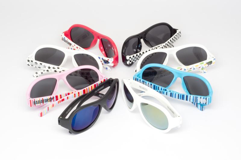 okulary BABIATORS